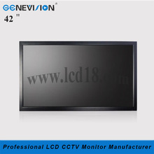 industrial 42 inch lcd monitor with highly active (MJHD-420)