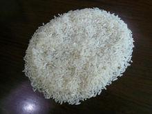 25% Broken Indian White Rice - IR 64
