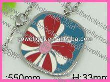 Fashion jewelry new product necklaces fashion handicraft