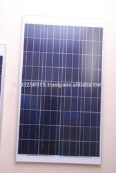 280 W Polycrystalline Solar Panels