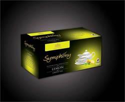 Symphony Lemon Green Tea