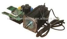 Design hot selling electric vehicle bldc motor