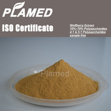 Natural goji berry extract polysaccharides manufacturers,food supplement goji berry extract polysaccharides