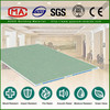 1220*2440mm Waterproof Drywall Gypsum Board for Decoration