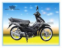 black motorbike 125CC new style