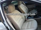 2014 hot selling pu leather car seat