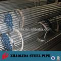 Aço galvanizado fence post 3.2 m / 6.4 m