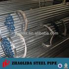 galvanised steel fence post 3.2m/6.4m