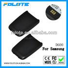 1500Mah High Quality EB484659VU Battery For Samsung T589 Gravity Smart T679 Exhibit II 4G T759 M410 M410K D600 Conquer 4G