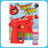 Flashing Angry Bird Bubble Gun with Music