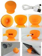3W loud phone call bluetooth 4.0 large water dancing speakers