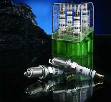 ROTARY POWER spark plug ngk FR6X match with NGK BKR6E, DENSO K20PR-U FOR JEEP WRANGLER
