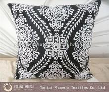 ethnic india latest design cheap wholesale pillow