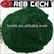 100% Natural Nutritional Supplements Organic Spirulina Powder