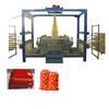 mesh(leno) bags circular loom machine