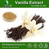 Made in China Food Grade Pure Vanilla Extract