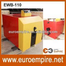 Big power CE approved empire hot oil boiler,waste oil boiler