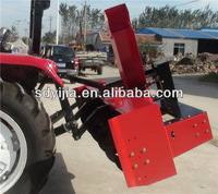 Hot sale tractor mounted snow blower