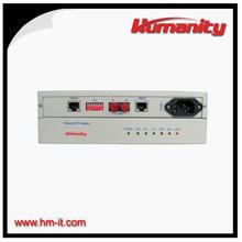 humanity Ethernet fiber modem