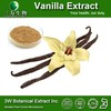 Halal&Kosher Natural Vanilla Extract,White Vanilla Powder,Vanilla Extract Halal