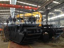 SUNTON ADT120 Amphibious Track Dump Truck