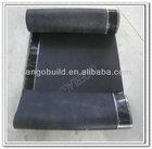 waterproofing roof felt self adhesive Europe Standard