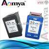 Hot!!! 21 / 22 compatible for hp 5000ps ink cartridge