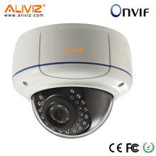 ONVIF SMART IP cameras,Outdoor Waterproof IR network surveillance ip camera software free