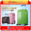 Fancy Cute Cartoon Hardside Sky Travel Brand Trolley Luggage Suitcase With Spinner Wheels Wholesale