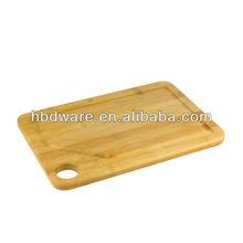 Eco-friendly wood cutting block