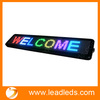 2014 hot sale car speaker CE and ROHS approved Alibaba express manufacturer china supplier P6 taxi roof top light signs