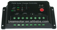 Reliable 12/24V10-20A Intelligent Solar PV Controller