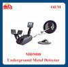 Gold king metal detector, long range ground scanner, OEM
