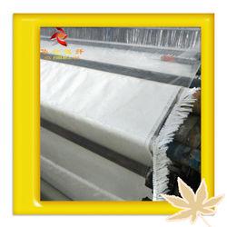 Heat conductors and insulators textured fiberglass cloth