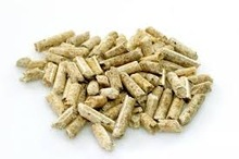 Brand and print your logo on bags 6 mm Wood pellets