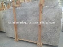 Silver Shadow Marble - slab