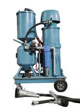 Portable Dust-free Sandblasting machine