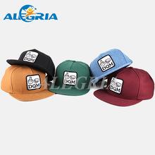 Custom baby hat snapback caps