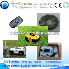automatic intelligent robot grass cutter 86-15037190623