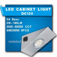 triangle 120v led under cabinet light