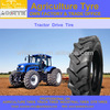 Rubber small inflatable tire manufacturer 9.5-24 tractor tires