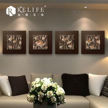 relife b4064a decorativos para el hogar cisnes de cerámica