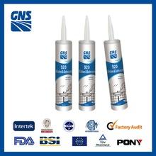 polyurethane sealant food grade silicone sealant caulk