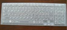 Silicone laptop keyboard computer keyboard laptop external keyboard