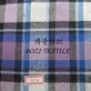 100%polyster yarn-dyed plaid fabric