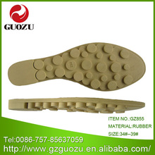 Rubber Shoe Sole Cover