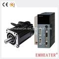emheater 500w integrarion alta densidade ac servo motores 220v 380v