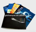 Hardcover Book Printing with DVD