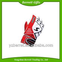 High Quality Professional Goalkeeper Latex Gloves Football Gloves
