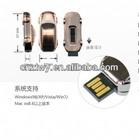 New style metal car shape usb flash, 2gb good quality car design